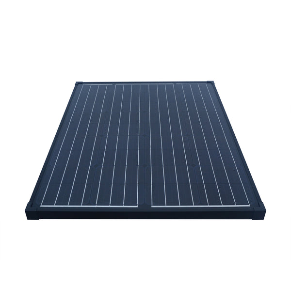 Nature Power 90W Monocrystalline Solar Panel