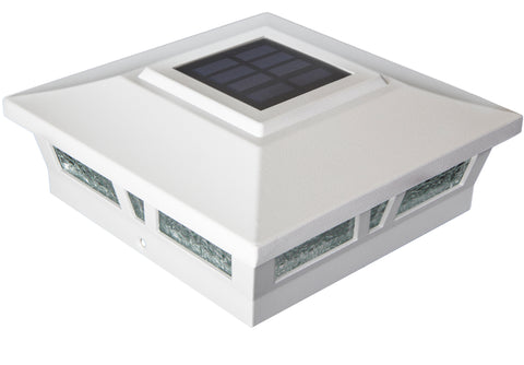classy-caps-oxford-aluminum-6x6-solar-post-caps-2pack-white