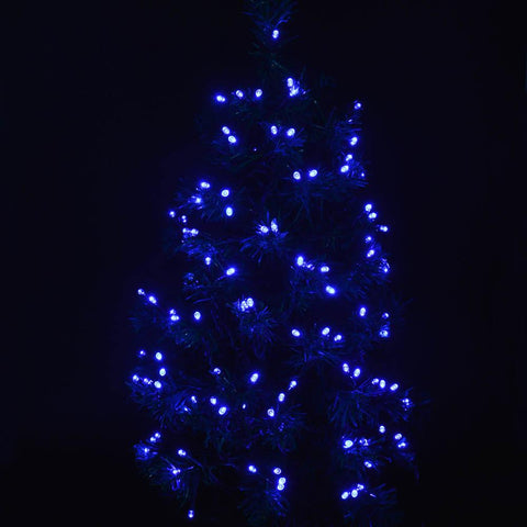 39 Ft Solar Holiday String Lights 100 LED Available in Multiple Colors - Solar Us Shop
