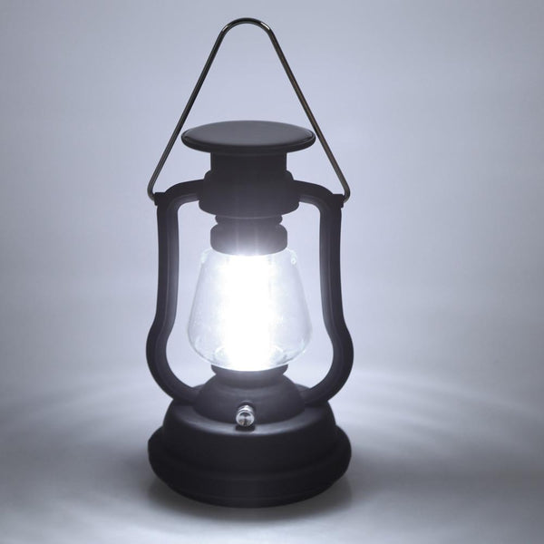 Portable Solar Powered Camping Lantern - Solar Us Shop