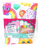 Shopkins Twin Sheet Set Super Soft 3 pc