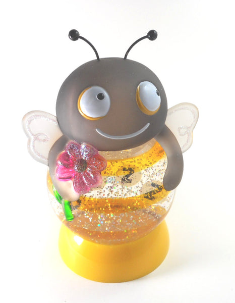 Honey Bee Night Light by Midwest-CBK Battery Powered Home Decor Baby