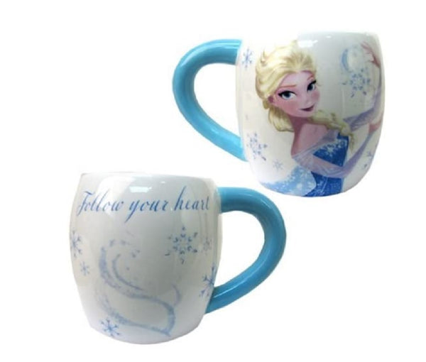 Westland Giftware ELSA Disney Frozen Coffee Mug 140z