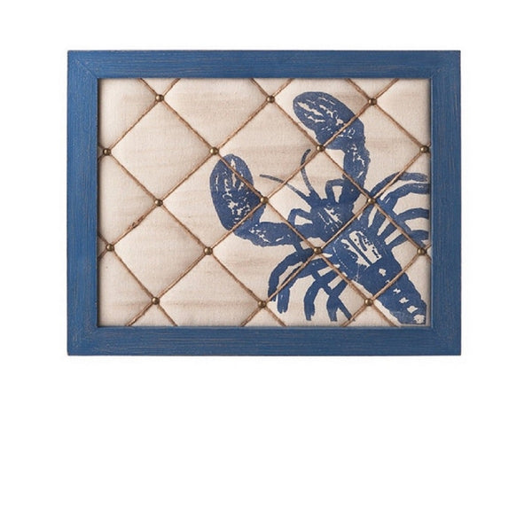 Home Decor  Lobster Photo Board by Midwest-CBK