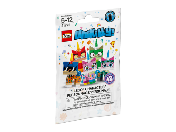 41775 Unikitty#! Collectibles Series 1