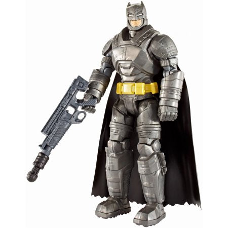 Batman v Superman - Battle Armor Batman