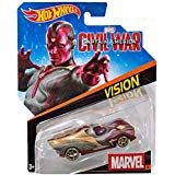 Hot Wheels - Marvel (Assorted)
