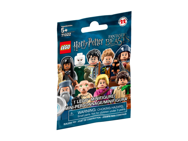 71022 Harry Potter# and Fantastic Beasts#
