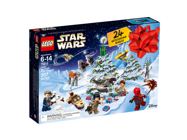 75213 LEGO® Star Wars# Advent Calendar