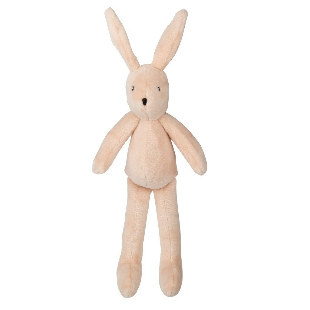 "Tiny Rabbit Sylvain - La Grande Famille 8"" Miniature Ultra Soft Doll"