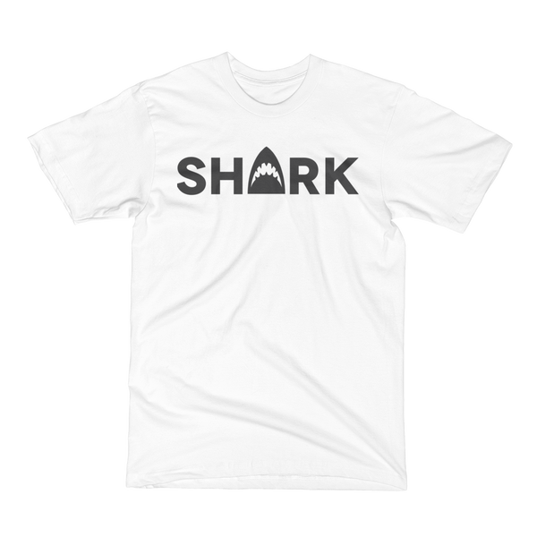 SHARK Unisex Short Sleeve T-Shirts
