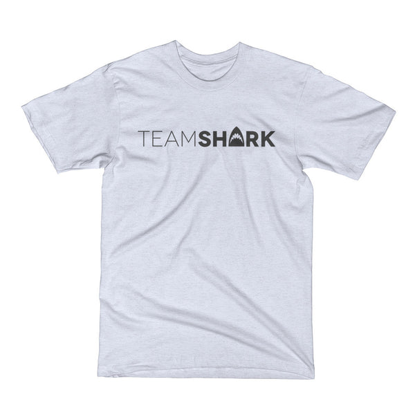TEAM SHARK Unisex Short Sleeve T-Shirts