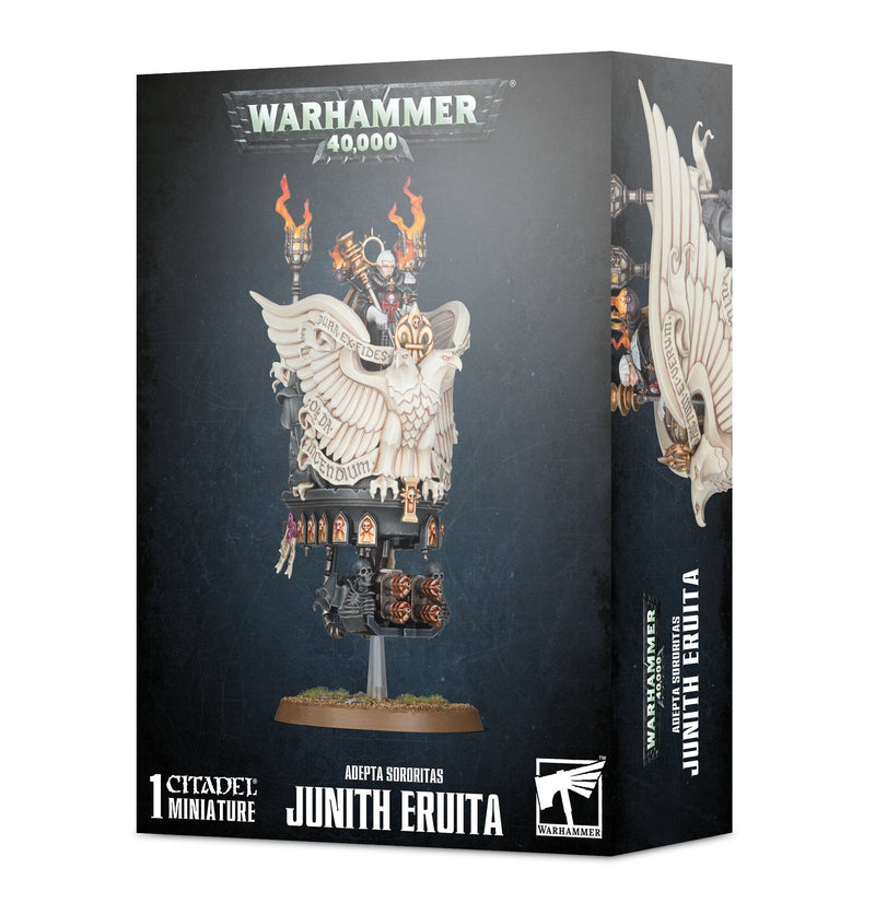 Adepta Sororitas Junith Eruita Games Workshop, Games Workshop Beanie Games
