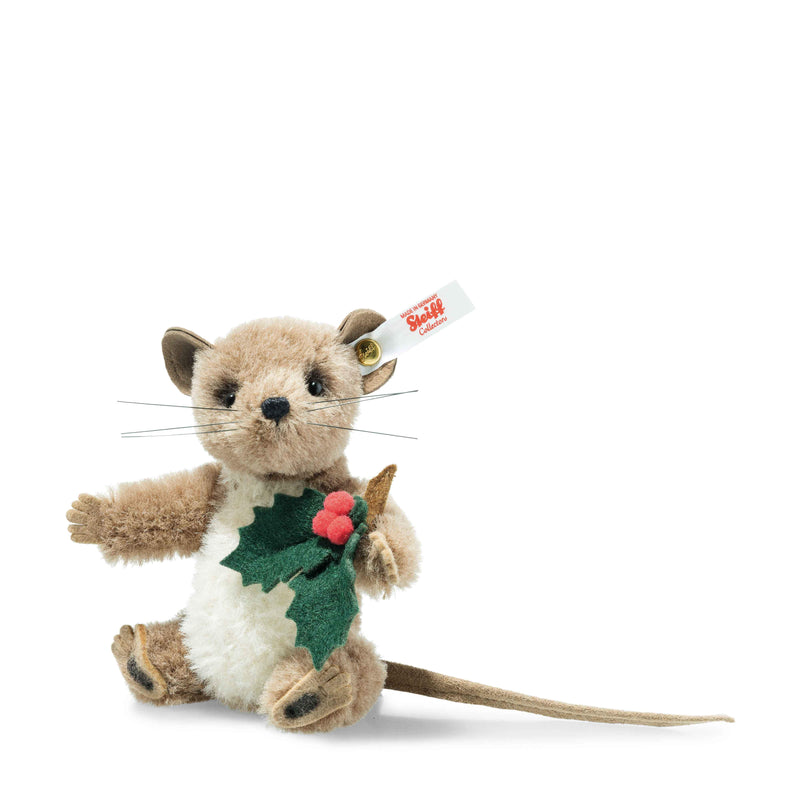 Holly Mouse Steiff, Steiff Beanie Games