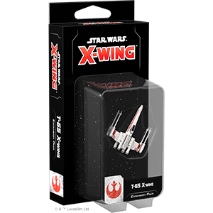 T-65 X-Wing Expansion Pack Fantasy Flight Games, X-Wing Beanie Games