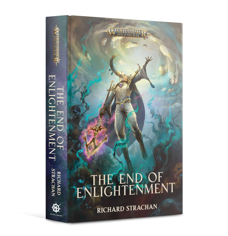 The End of Enlightenment (HB) Games Workshop, Games Workshop Books Beanie Games