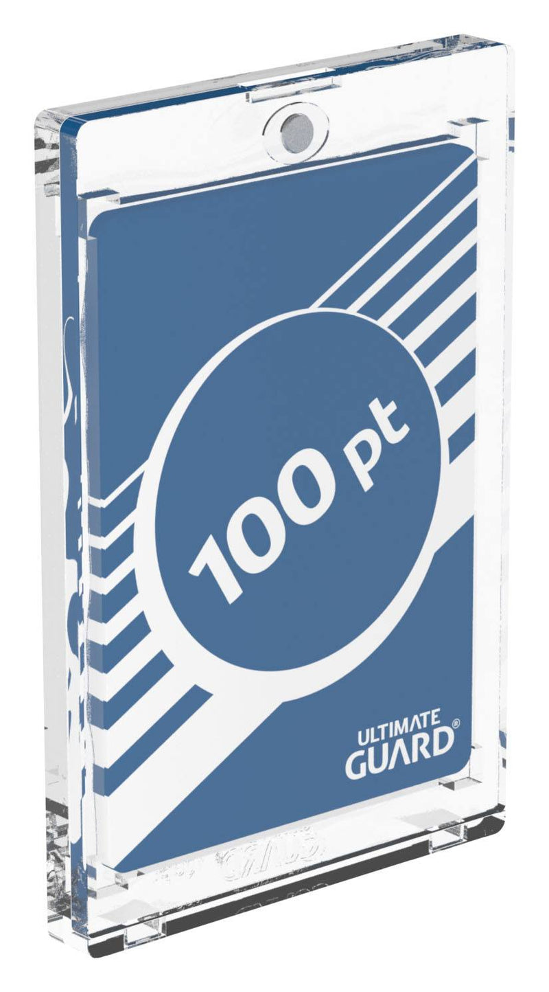 UG Magnetic Card Case 100 pt Ultimate Guard, CCG Accessories Beanie Games