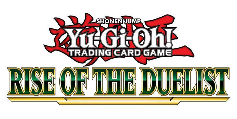 YGO Rise Of The Duelist Booster Pack Konami, Yu-Gi-Oh Beanie Games