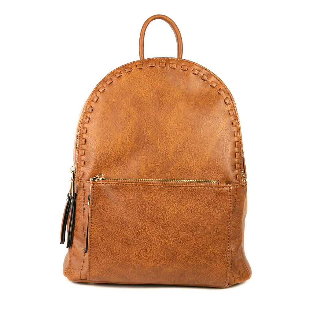 Bag - Caramel Backpack