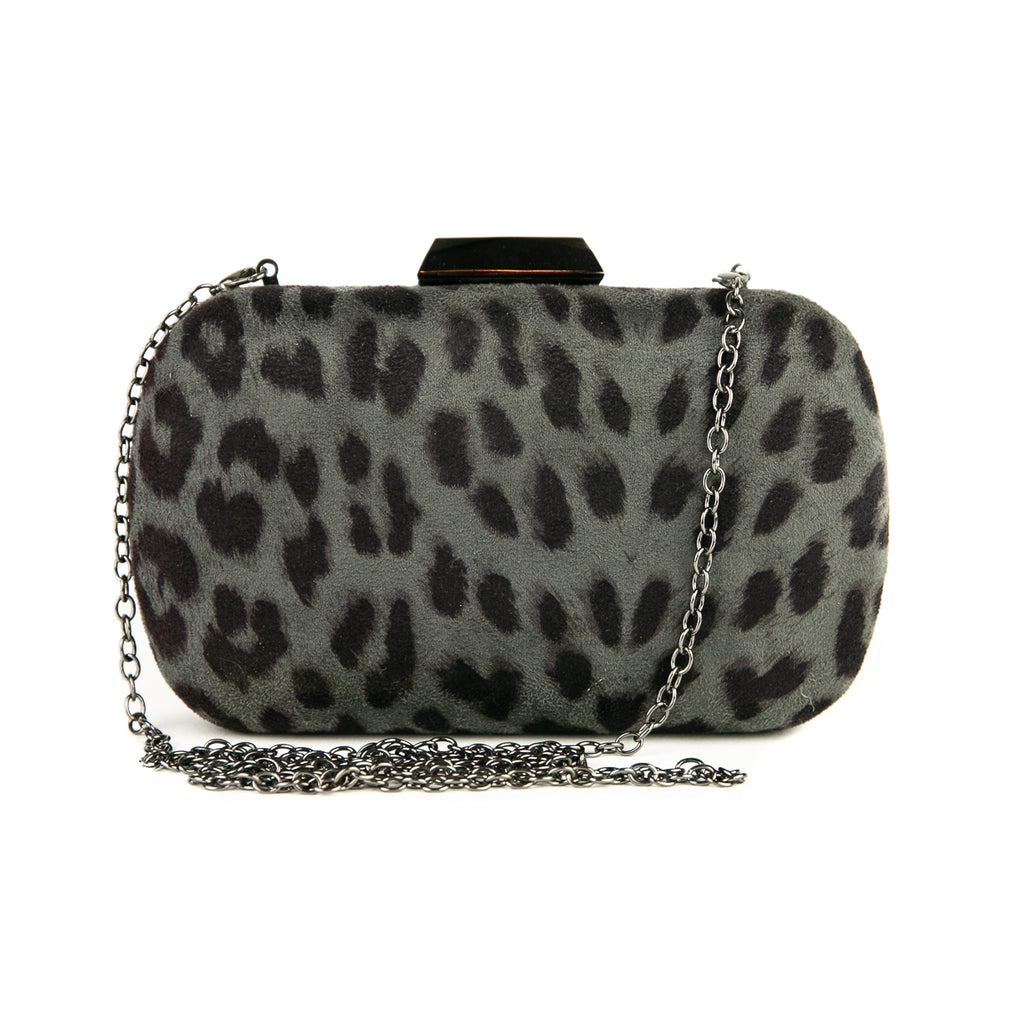 Bag - Animal Clutch