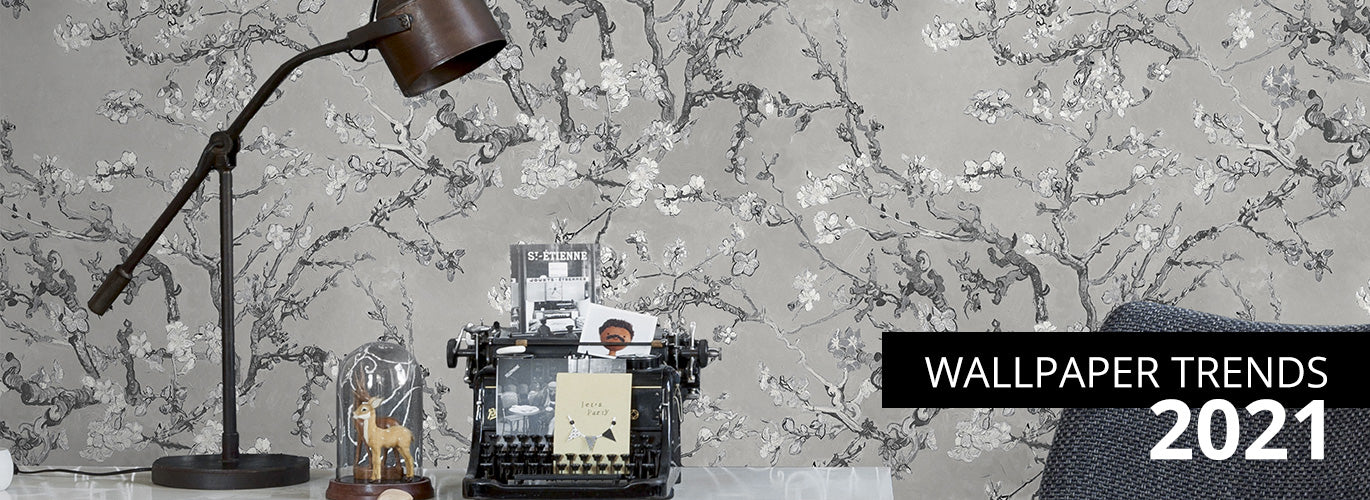 wallpaper trends 2021