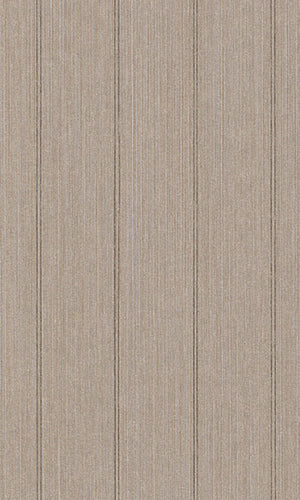 Seraphine Metallic Pinstripe Wallpaper 076300