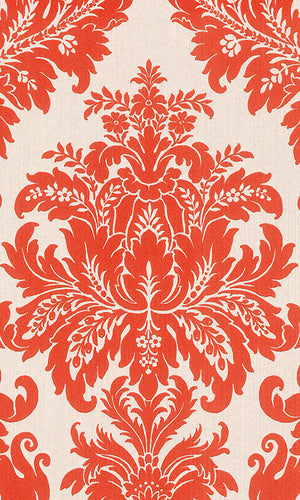 Cassata Grand Floral Damask Wallpaper 077260