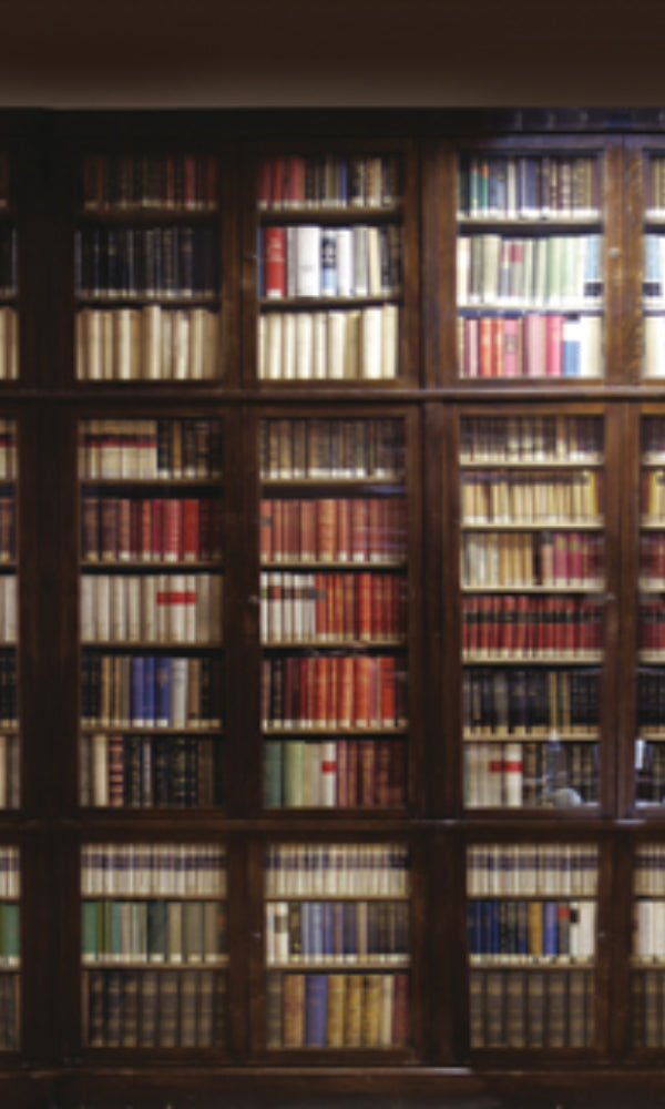 One Biblio Wallpaper 1034
