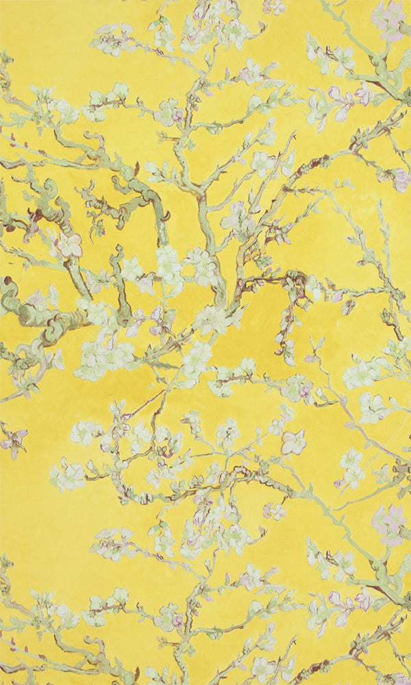 Van Gogh  Almond Blossom Wallpaper 17143
