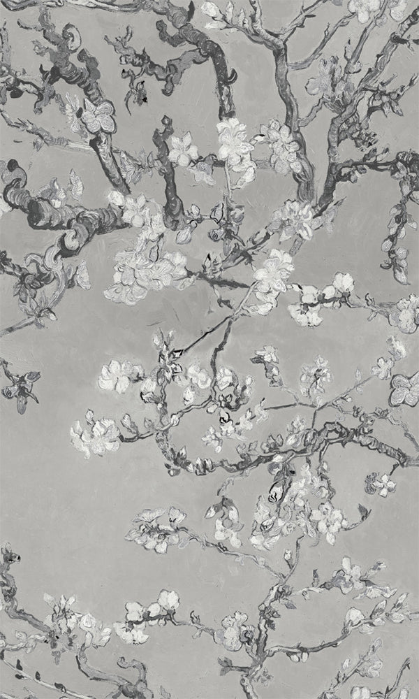 Van Gogh  Almond Blossom Wallpaper 17144