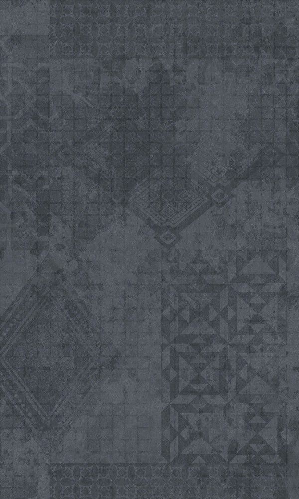 Yala Faded Tiles Wallpaper 19573