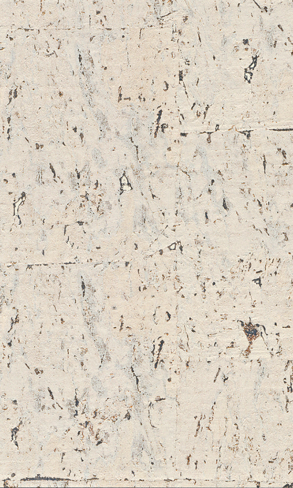 Allure Paneled Cork Wallpaper 213798