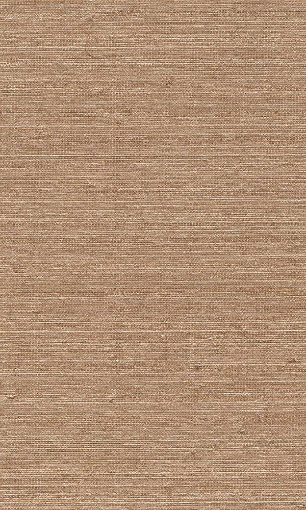 Allure Golden Grasscloth Wallpaper 213910