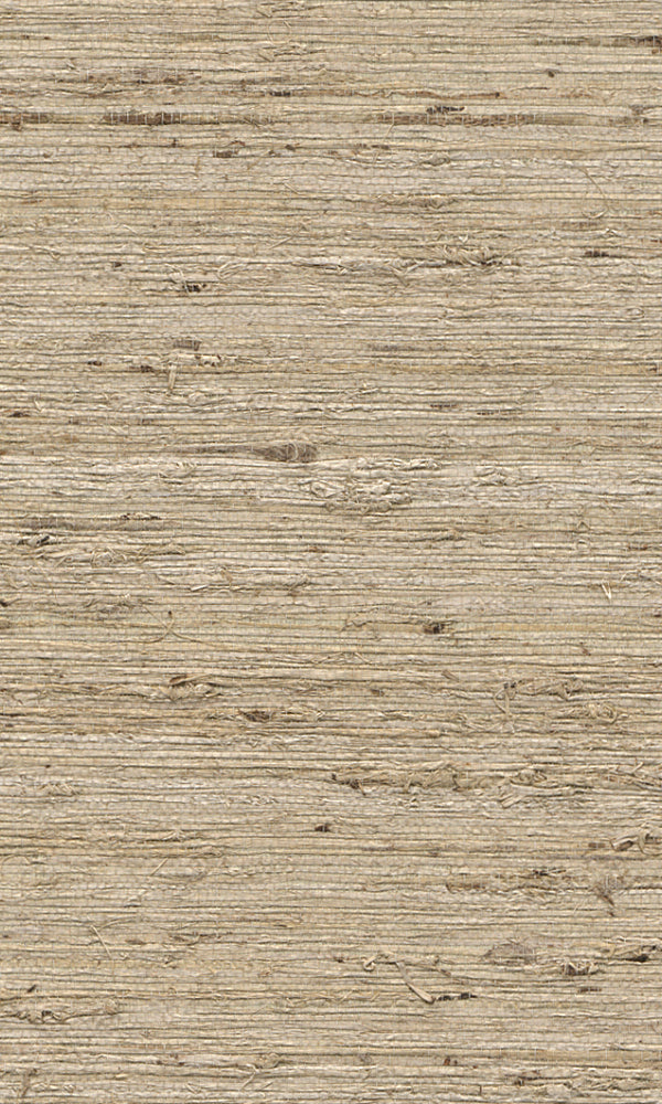 Vista6 Natural Grasscloth Wallpaper 215334