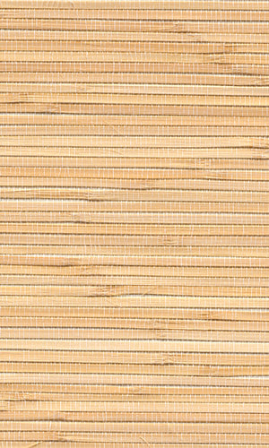 Vista6 Coarse Bamboo Grasscloth Wallpaper 215495