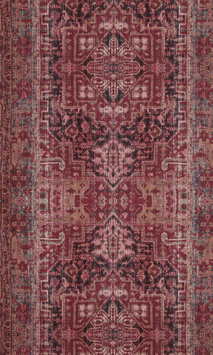 Bohemian Persian Rug Wallpaper 218030