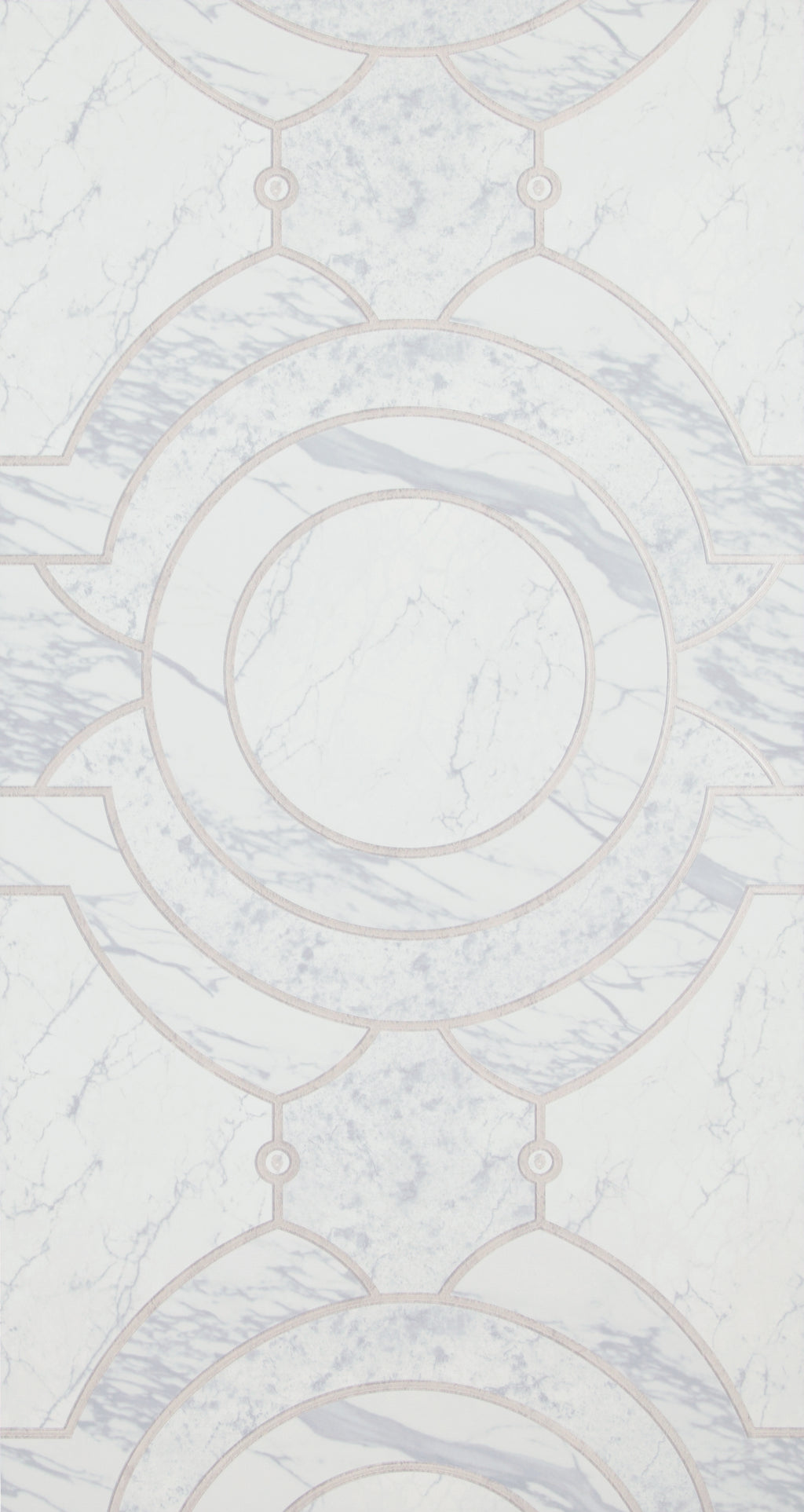Neo Royal Curving Marble Wallpaper 218634