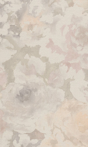 Watercolor Painted Splash- Wallpaper 455656