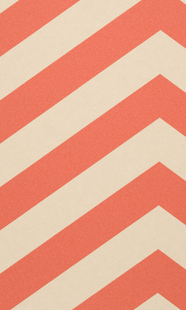 Art of Living Chevron Wallpaper 49453