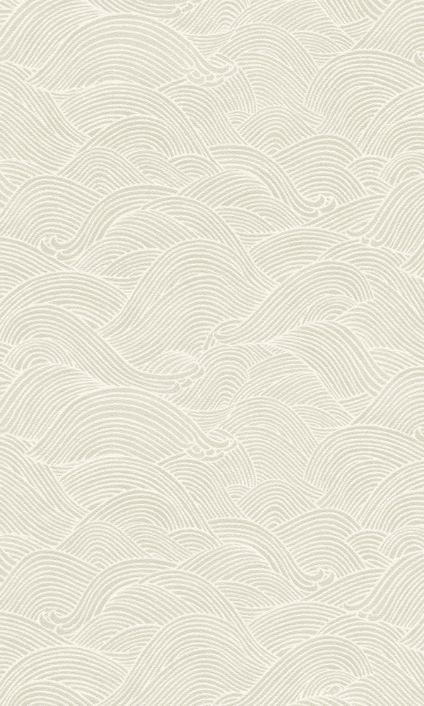 Modern Motifs 2.0 Illustrated Waves 527131