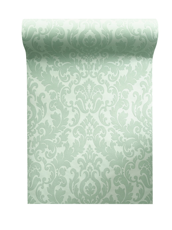 damask wallpaper canada