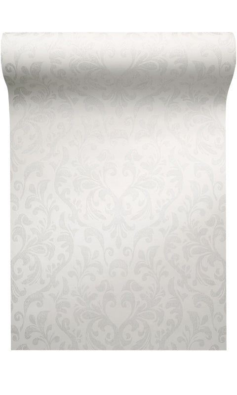 metallic damask wallpaper canada
