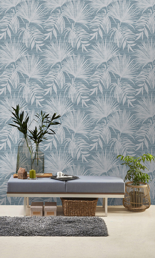 bambara leaf wallpaper