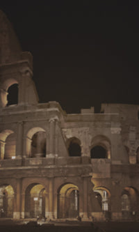 City Love The Colosseum, Rome Wallpaper CL35C