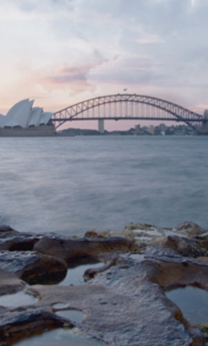City Love Sydney by the Water Wallpaper CL55A