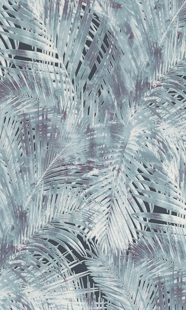 Modern Motifs 2.0 Large Needle Palm Leaves 805321
