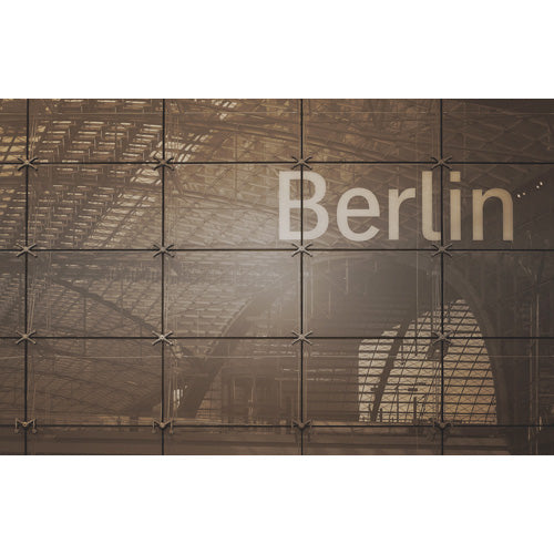 City Love Berlin Wallpaper CL01C