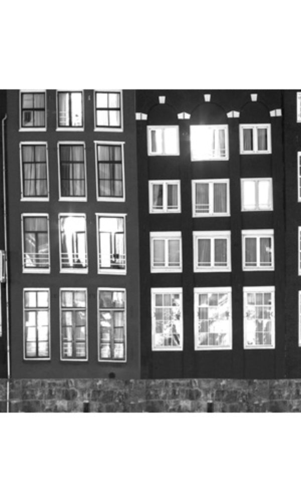 City Love Amsterdam Apartments Wallpaper CL03B