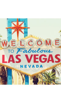 City Love Welcome to Las Vegas Wallpaper CL28A