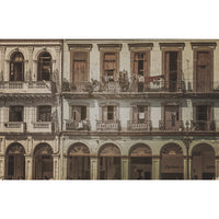 City Love Havana Apartment Wallpaper CL54C